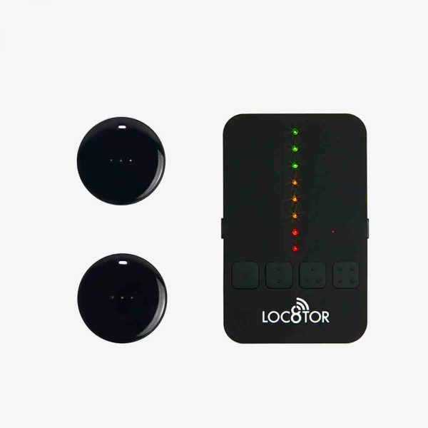Loc8tor Lite tracking device